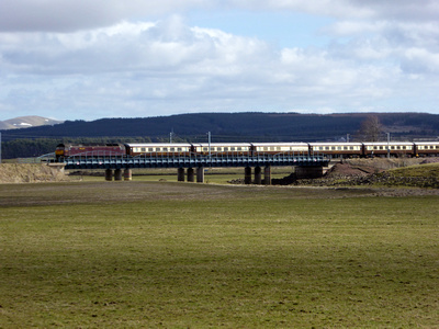 47826 tnt 57313 at Carstairs