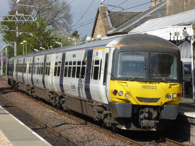 365523 at Linlithgow