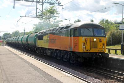 56302 at Greenfaulds