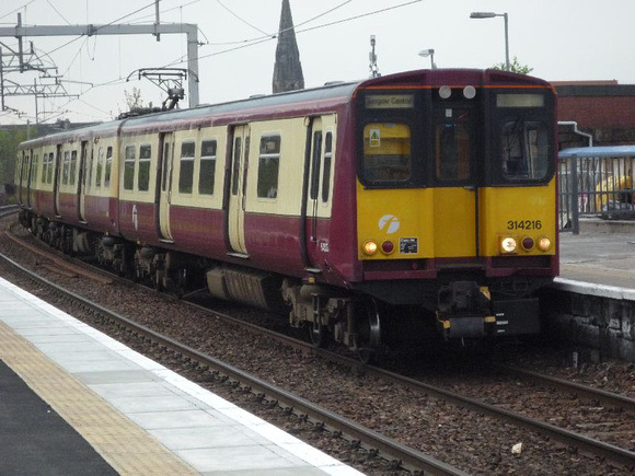 314216 at Paisley Gilmour Street