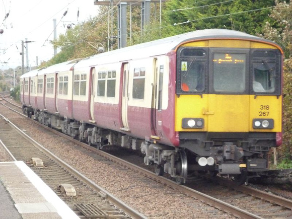 318267 at Kilwinning
