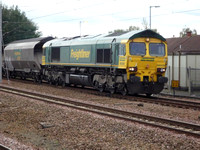 66529 at Carstairs