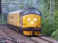37421 tnt 37025 at Cumbernauld