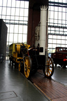 Stephenson's Rocket at NRM
