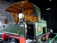 Colliery Steam Locos at Beamish