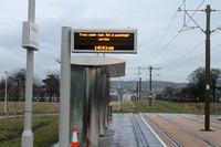 New Destination screens at Gogarburn