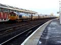 66709 at Kilmarnock