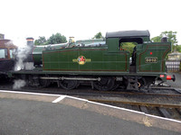 Embsay and Bolton Railway 8.8.16