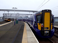 314206 + 385102 at Gourock
