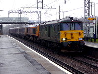 73968+66733 at Greenfaulds