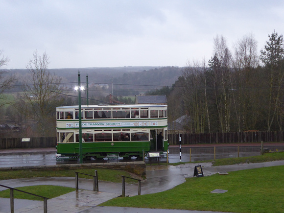147 at Beamish