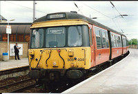 303024 at Partick