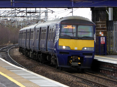 320322 at Motherwell